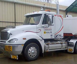 Semi Trailer Hire Melbourne