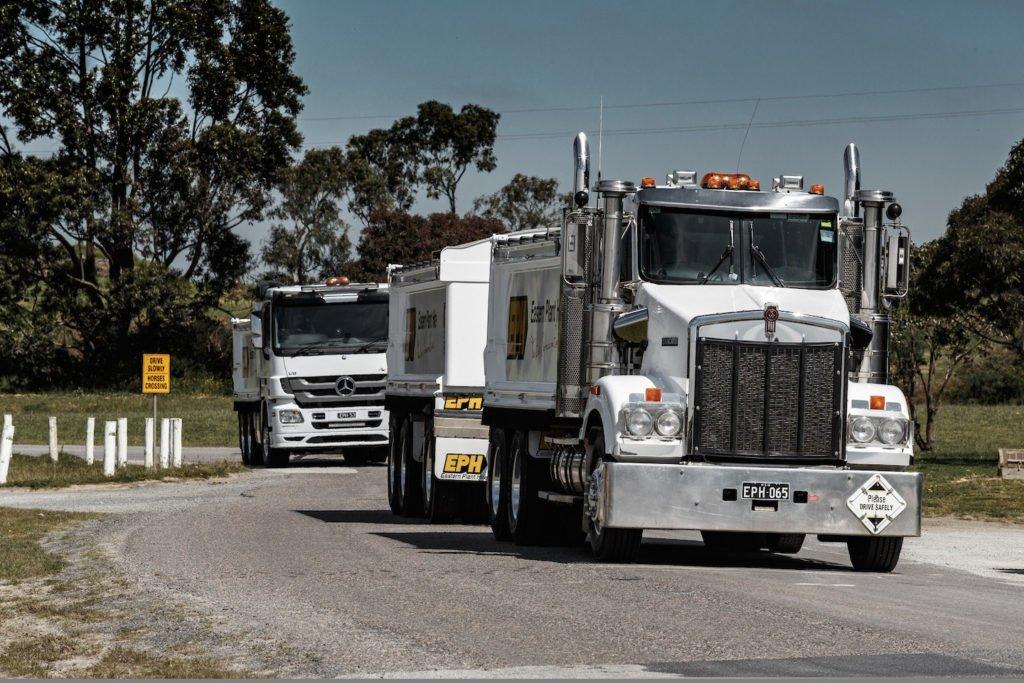 Truck Hire Brisbane
