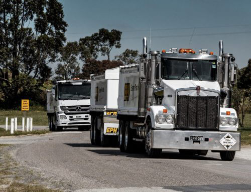 NAGAMBIE BYPASS