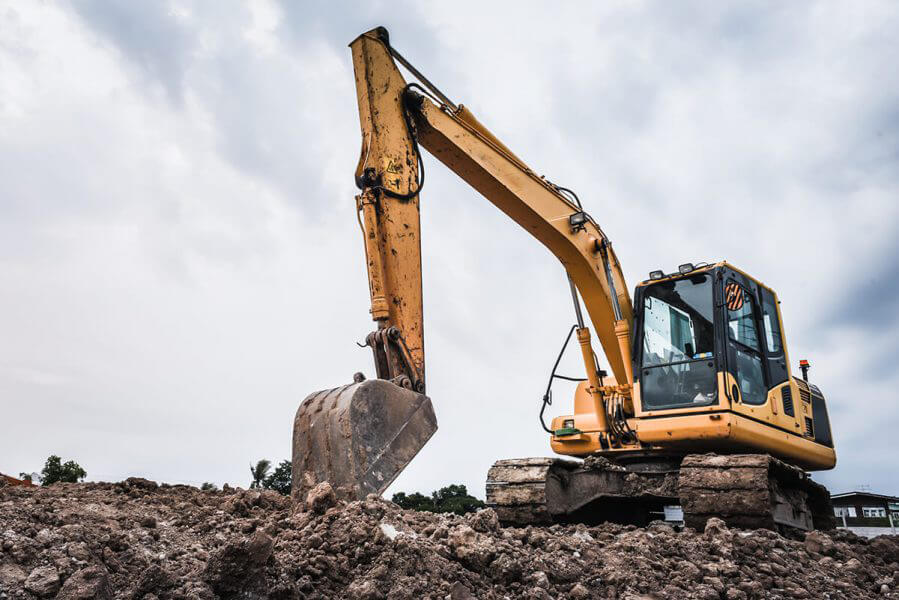 Earthmoving Equipment Hire Melbourne Eastern Plant Hire
