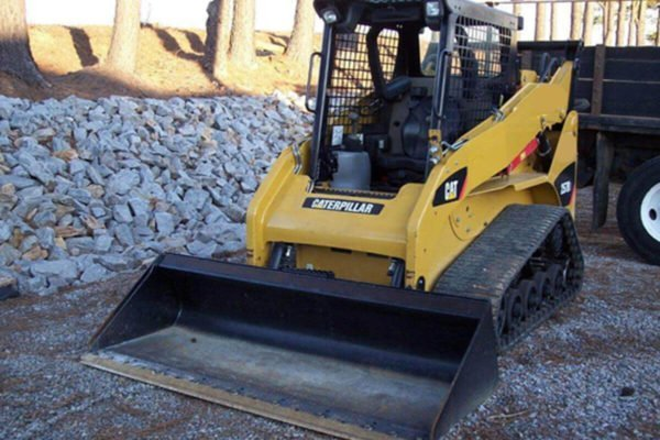 Earthmoving Equipment Hire Melbourne | Eastern Plant Hire